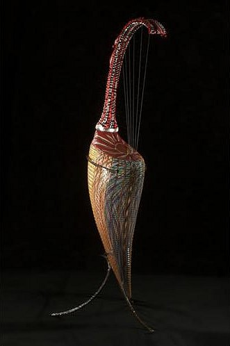 Davide Salvadore, Limu 2010, Glass
